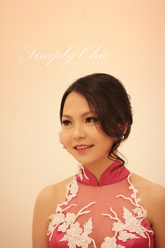 Li Chei~ Wedding Night