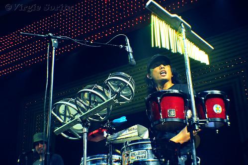Brownman Revival at Metro Bar - Oct. 17, 2012