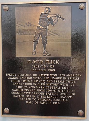 Elmer Flick