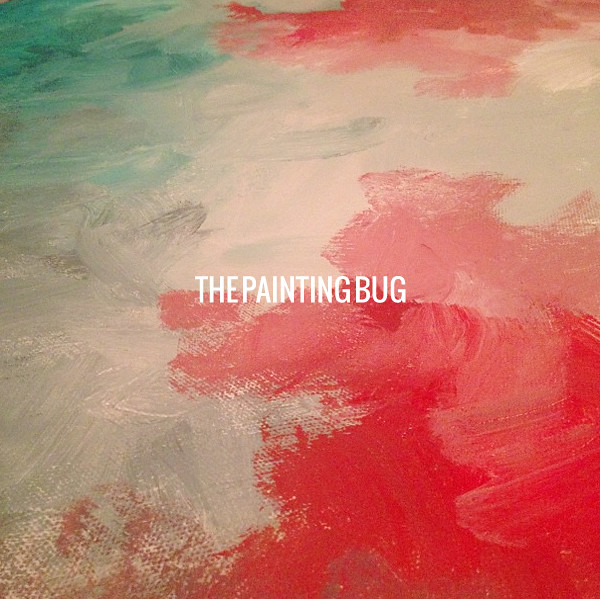THE PAINTING BUG
