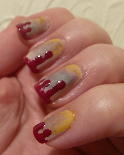 zombie nails 2