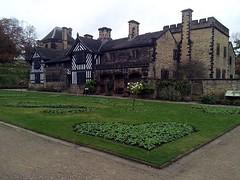 Shibden Hall, Calderdale.