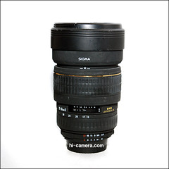 Sigma 15-30mm F3.5-4.5 for nikon
