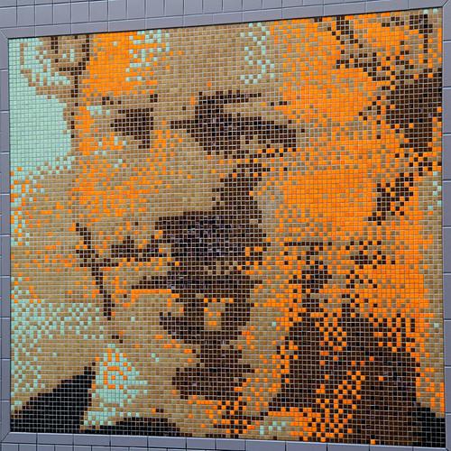Strindberg by Fredrik Landergren