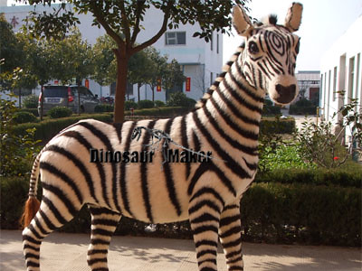 Professional Animatronic Animal Manufacturer in China