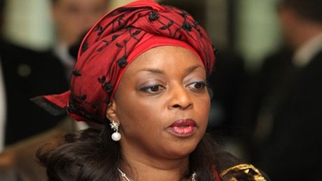 Federal Republic of Nigeria Minister of Petroleum Diezani-Alison-Madueke. The oil industry has come under scrutiny in this West African state. by Pan-African News Wire File Photos