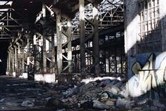 Hall of Steel