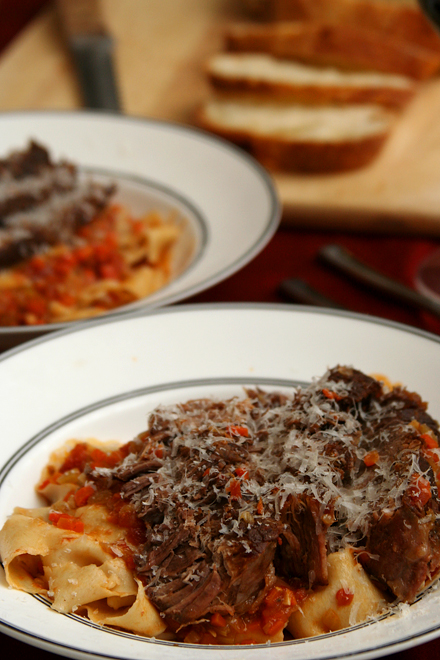 pot roast papardelle 10