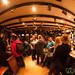 Scottish Pub, Fisheye View - Edinburgh, Scotland