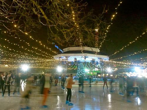 Winter Wonderland Londra