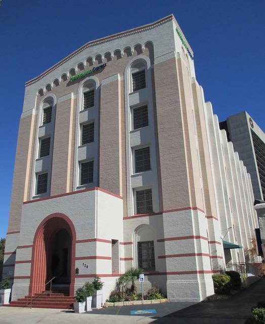 Old Bexar County Jail San Antonio Texas Flickr