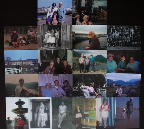 Postcards batch 3