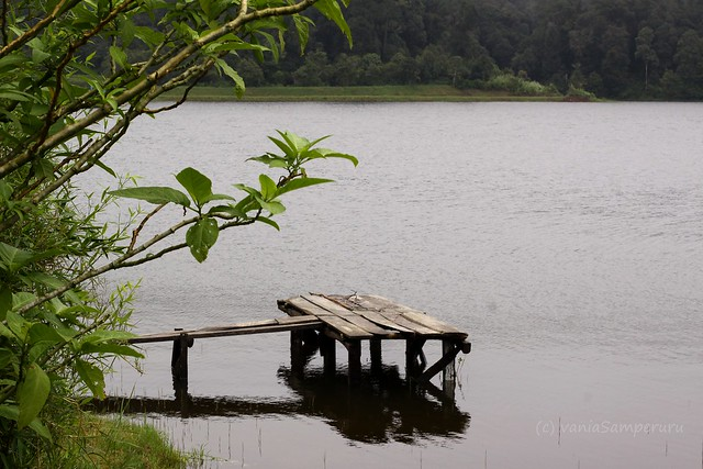 Situ Lembang, West Java