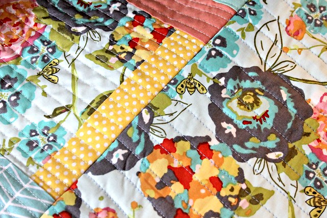 Quilted LillyBelle