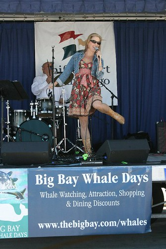 Big Bay Whale Days