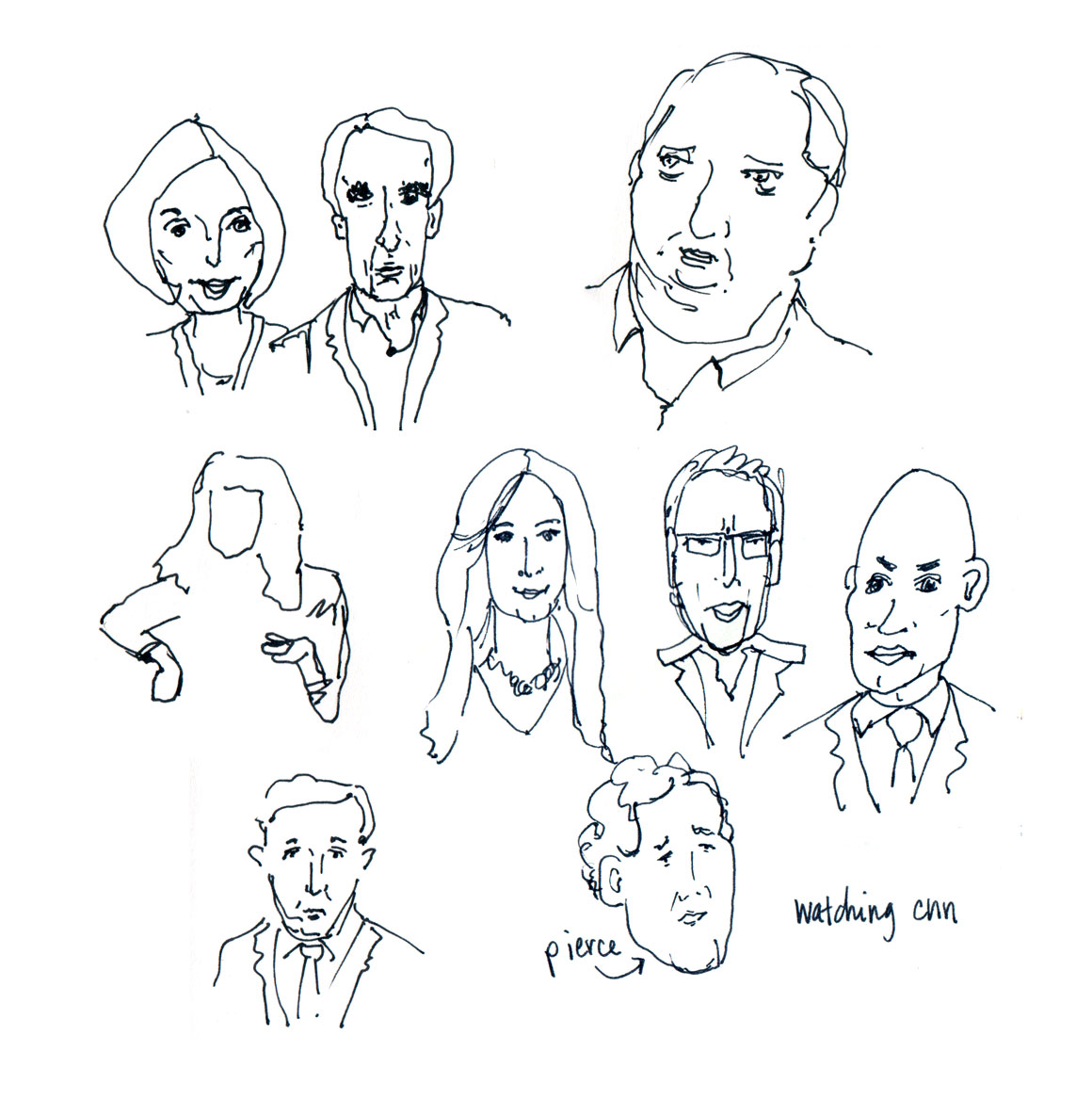TV-Sketches