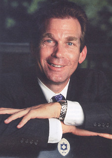 Gary Kates became Dean of the College in 2001