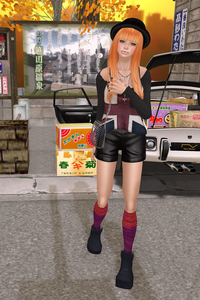 I ♥ Punk Snapshot_50961