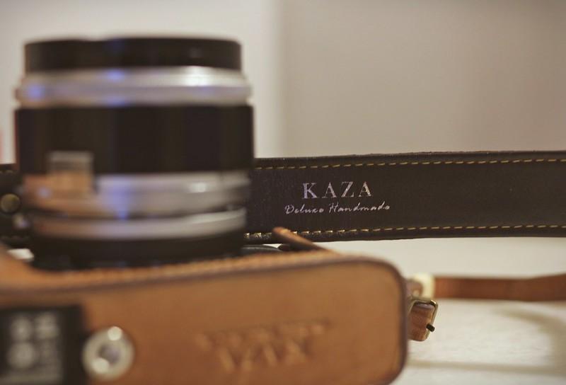 Kaza Deluxe