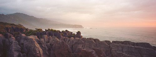 Pancake Rocks | by Christopher Crouzet