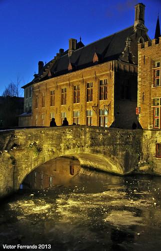 Que ver en Brujas- Bélgica