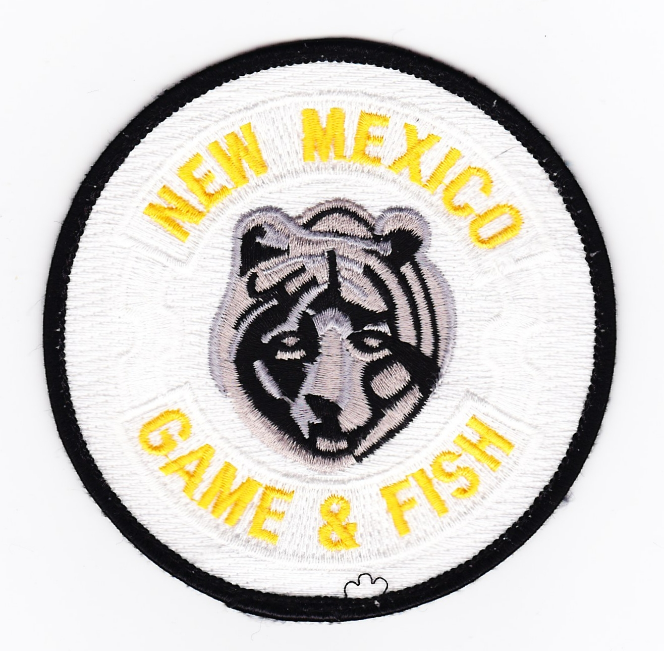 Nm new mexico department of game and fish conservation for New mexico department of game and fish