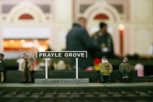 prayle grove