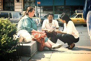 Street Outreach in 1970's (3)