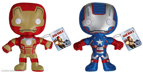 FUNKO-IRON-MAN-PLUSH