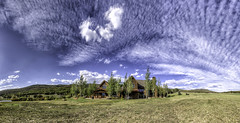 High Aspen Ranch