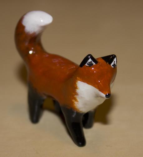 POTD: Fox!