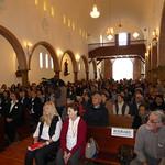 True Life in God Retreat in Peru 2012
