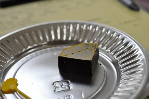 西武池袋本店チョコレートパラダイス2013