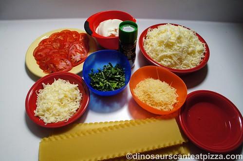 Lasagna Rollups (5)