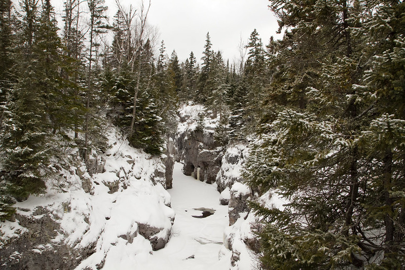 Temperance River State Park