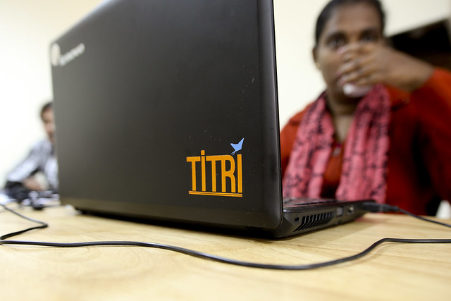 Titri Digital Services