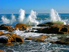 Atlantic Waves, Biddeford Pool, Maine
