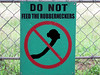 Do Not Feed The Ruberneckers