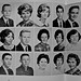 The People  I Was Surrounded By In My 1964 High School Year Book by ricko