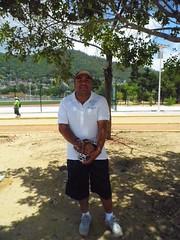 Gobierno de Oaxaca, Realizan exitosa exhibición del Juego de Pelota Mixteca en el ITO - CECUDE, Oaxaca