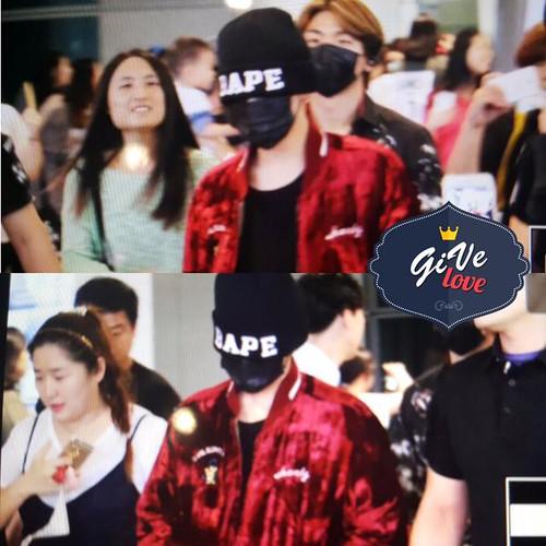 Big Bang - Incheon Airport - 26jul2015 - GiVe_LOVE8890 - 01