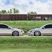 Similar Static Subarus.