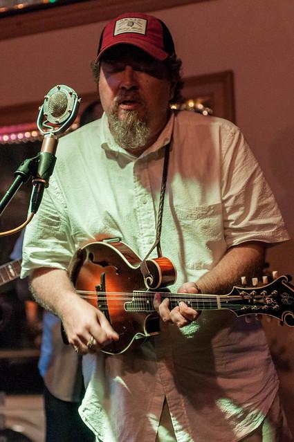 The Northern Kentucky Bluegrass Band