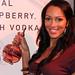 Felicity Alston, Chambord Flavored Vodka, Chambord Vodka