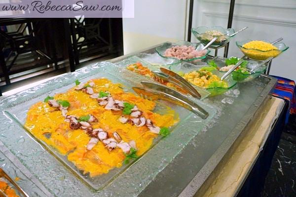 peruvian food KL - Ritz Carlton KL-016