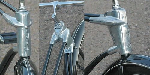 1938 Prewar Sears Elgin Twin by luxlowbikes on Ebay