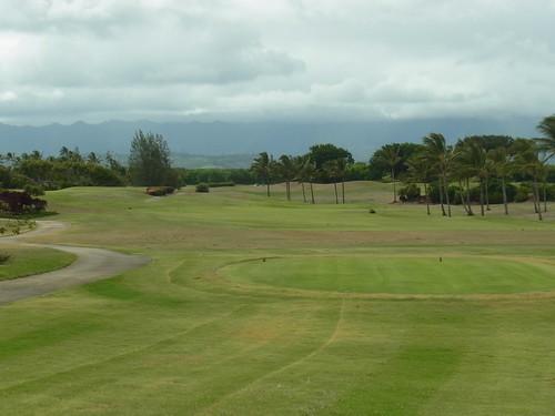Kauai Lagoon Golf Club 407