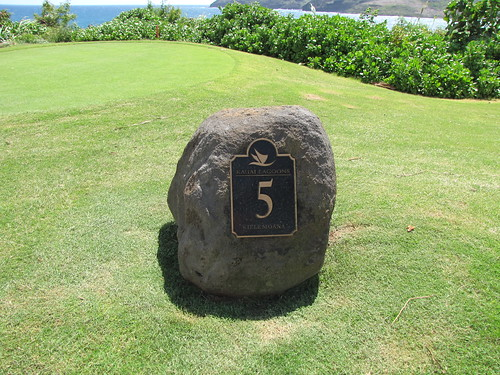 Kauai Lagoon Golf Club 1292