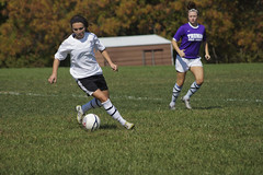 Women's Club Soccer | Fall 2012