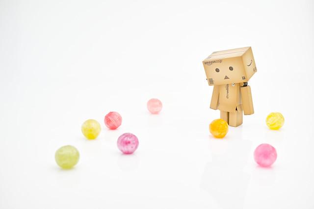 20121012_02_Danbo meets candies